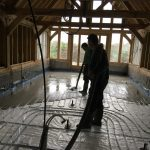 UFH heating pic 2
